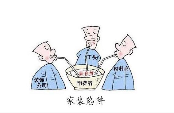 天津装修公司
