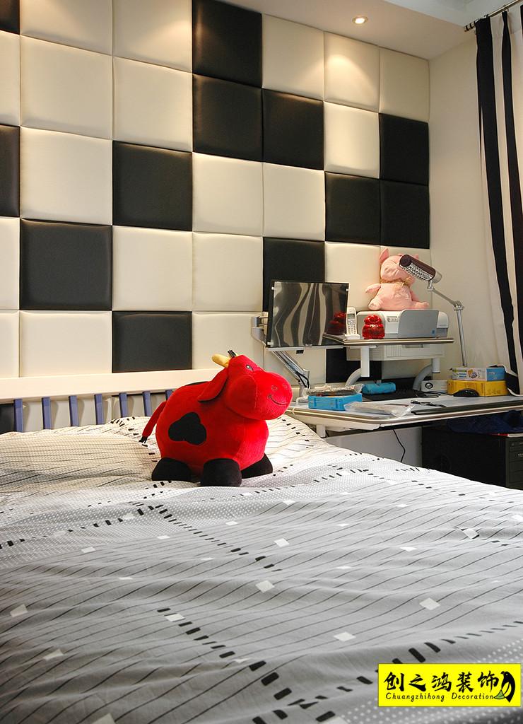 格调绮园卧室