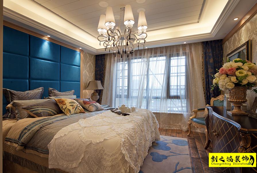 雲锦世家卧室