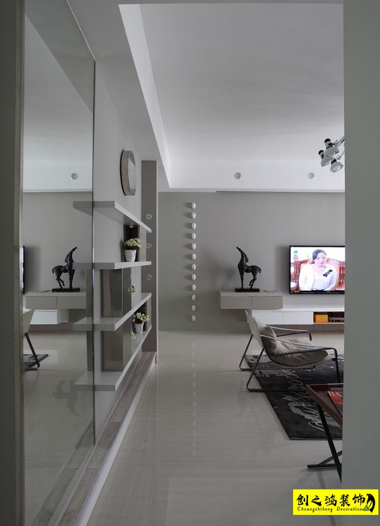 三室两厅装修,天津装修公司