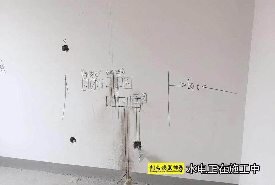 新房装修,房屋装修效果图