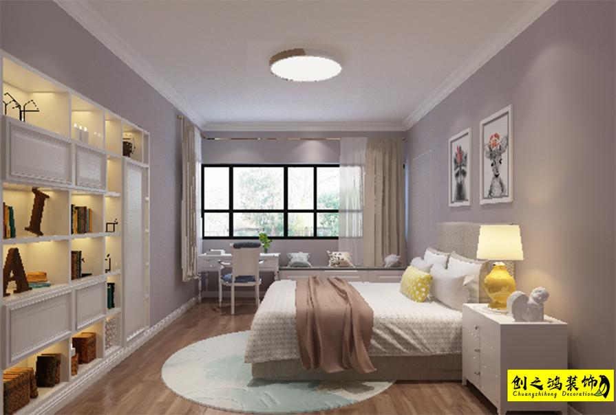 广顺园卧室