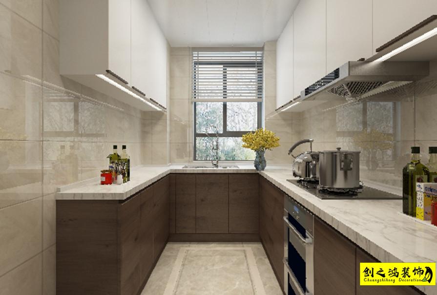 佳闻公寓厨房