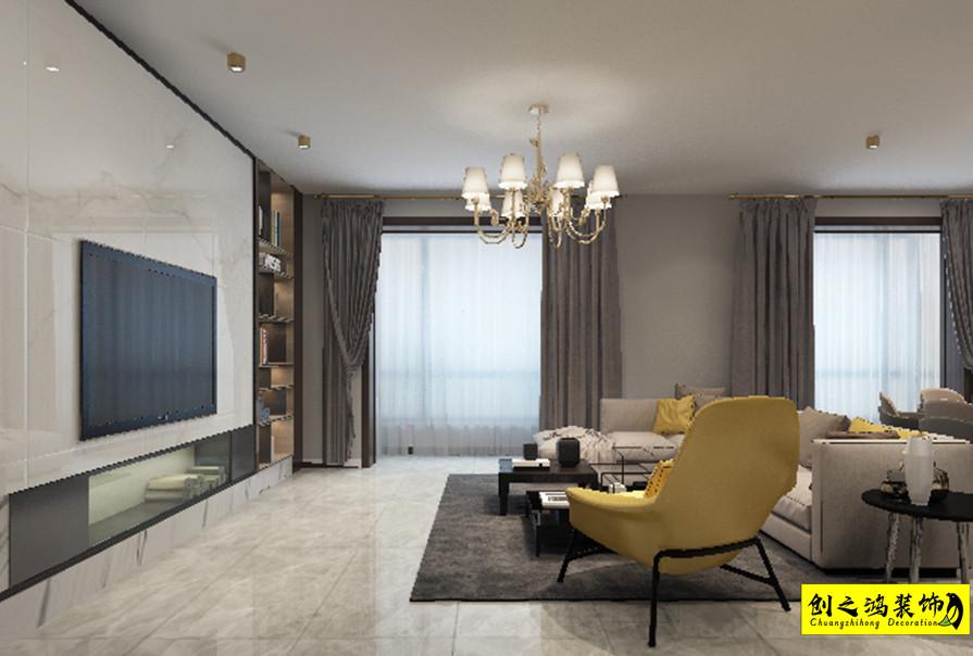 佳闻公寓客厅