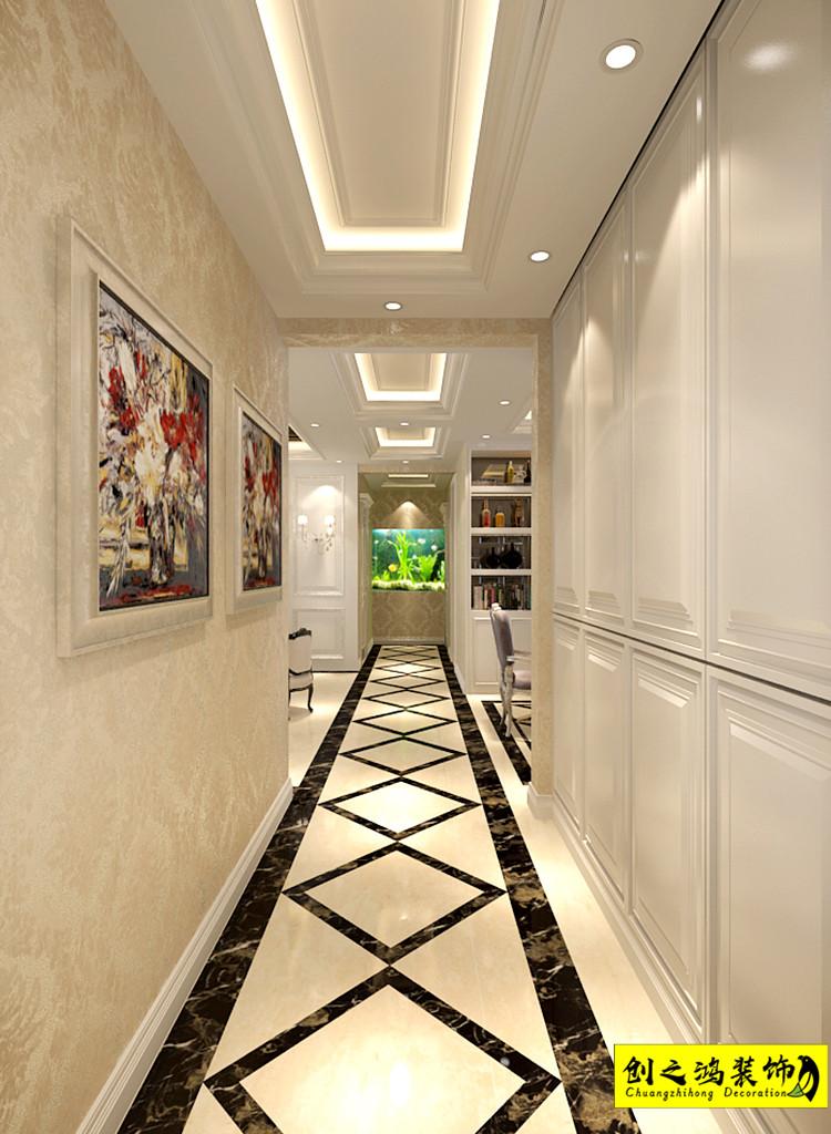 门厅 过道