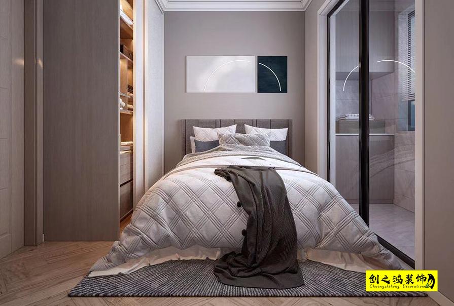 卧室 (2)
